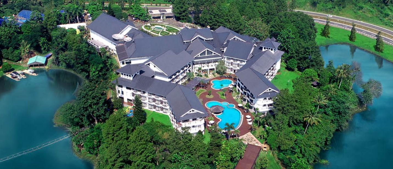 Lido Lakes resort & conferece