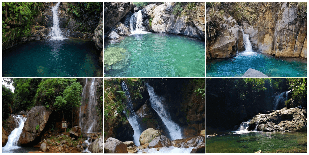 Pesona wisata trekking sentul
