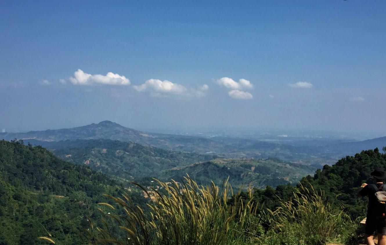 Hiking/Trekking di Sentul