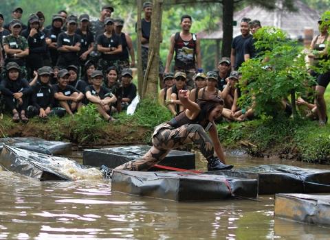 Leadership Program Karoja Indonesia