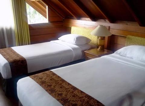 Hotel Citra Cikopo