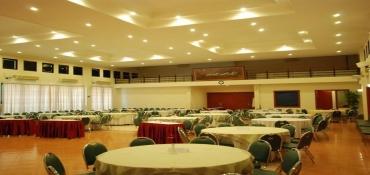 Paket Meeting Griya Dharma Wulan - Bogor