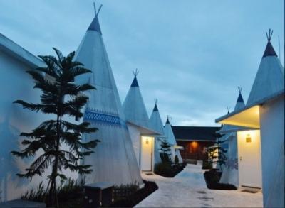 Lokasi meeting highland park resort bogor