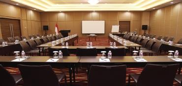 Paket Meeting Ole Suite - Bogor