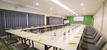 Paket Meeting Villa Bukit Pancawati Bogor