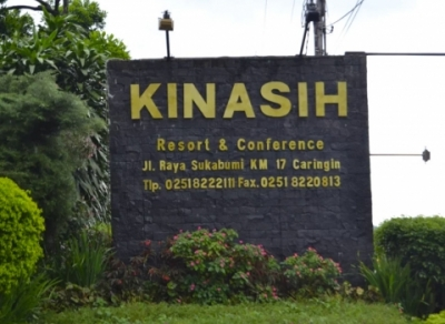 Kinasih Resort & Conference