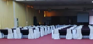 Kinasih Resort & Conference - Bogor