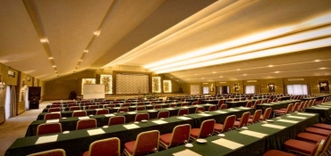Paket Meeting Hotel The Palace