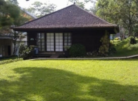 DAgape Residence Puncak