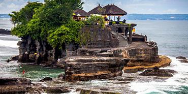 Paket Outing Tour Bali 3 Hari 2 Malam